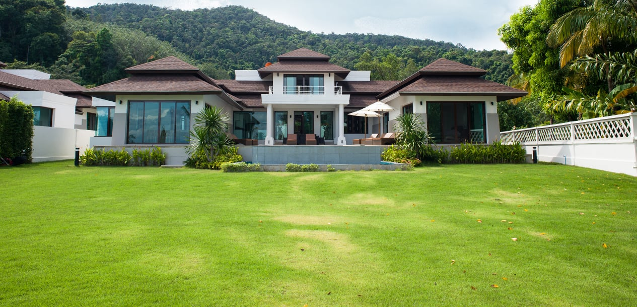 Welcome to our pool villa in Koh Chang - Your accomodation and private resort