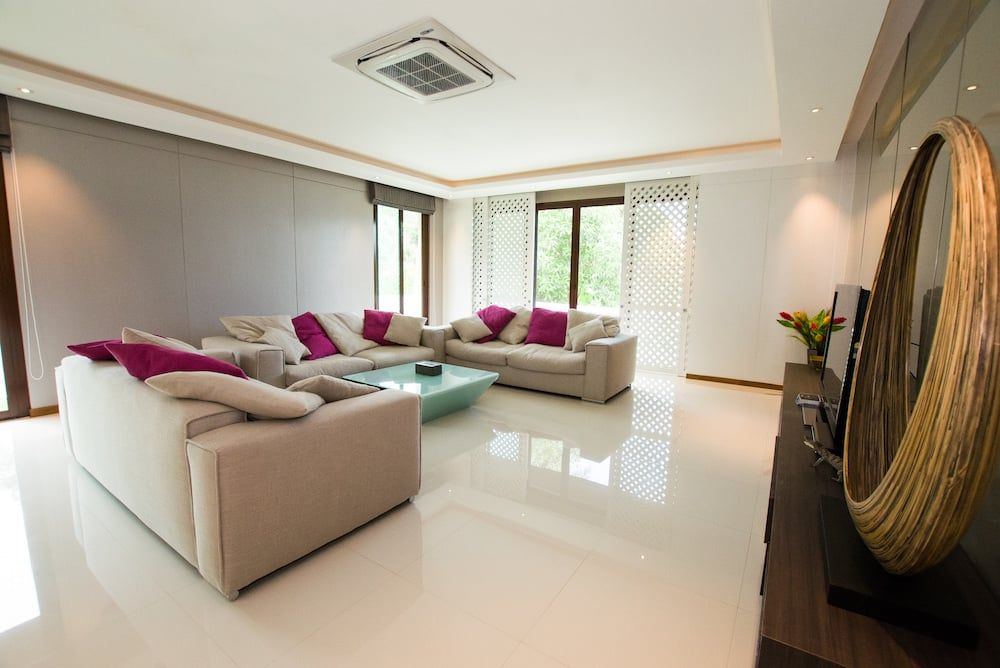About us Our perfect accommodation with sea view in Koh Chang, Thailand1